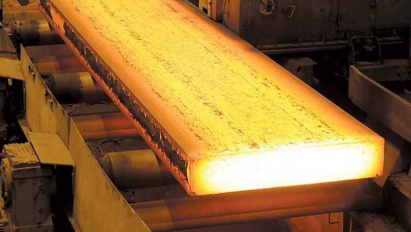 مواد اولیه مورد نیاز فولاد سازی
