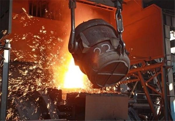 روش های تهیه فولاد