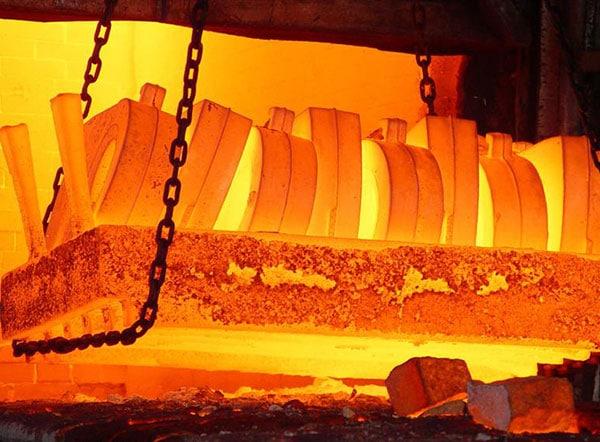 انواع فولاد و کاربرد آنها